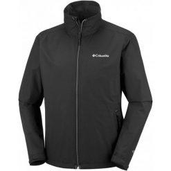 Columbia Męska Kurtka Bradley Peak, Czarny, L. Czarne kurtki sportowe męskie Columbia, m, z materiału. Za 449,00 zł.