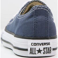 Converse CHUCK TAYLOR ALL STAR CORE Tenisówki i Trampki blau. Niebieskie trampki chłopięce marki Converse, z włókna. Za 169,00 zł.