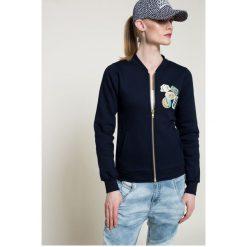 Bluzy rozpinane damskie: Femi Pleasure - Bluza YANKI