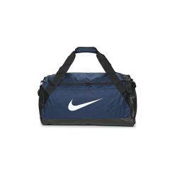 Torby sportowe Nike  BRASILIA MEDIUM. Niebieskie torebki klasyczne damskie Nike. Za 135,20 zł.