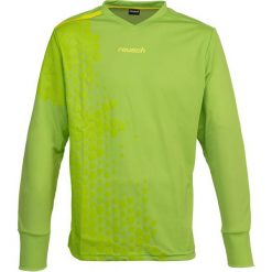 Bejsbolówki męskie: REUSCH Bluza męska Reusch New Phantom Longsleeve zielona r. XXL (36101)