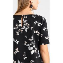 Sukienki hiszpanki: Dorothy Perkins Petite BILLIE BLOSSOM BUTTERFLY PONTISHIFT Sukienka z dżerseju black