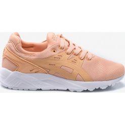 Asics Tiger - Buty Gel-Kayano Trainer Evo. Szare buty sportowe damskie marki Asics Tiger, z gumy, asics tiger. W wyprzedaży za 269,90 zł.