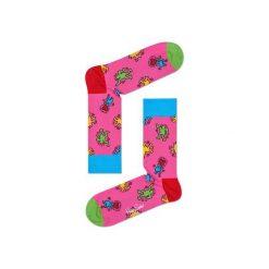 Skarpetki męskie: Skarpetki Happy Socks x Keith Haring KEH01-3000