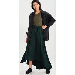 Długie spódnice: Moves Długa spódnica green army