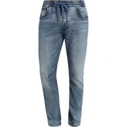 GStar ARC 3D SPORT STRAIGHT TAPERED Jeansy Zwężane slander superstretch medium aged. Niebieskie jeansy męskie G-Star. Za 559,00 zł.