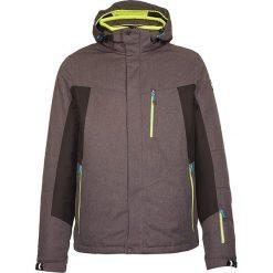 """Kurtka narciarska """"Henrik"""" w kolorze szarym. Szare kurtki męskie marki KILLTEC, l. W wyprzedaży za 422,95 zł."""