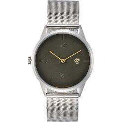 CHPO JOHANNA THUNDER Zegarek metal/silvercoloured. Szare, analogowe zegarki damskie CHPO, metalowe. Za 459,00 zł.