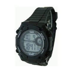 Zegarki męskie: Q&Q M127-001 - Zobacz także Książki, muzyka, multimedia, zabawki, zegarki i wiele więcej