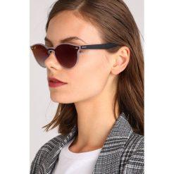 RayBan Okulary przeciwsłoneczne matte trasparent. Szare okulary przeciwsłoneczne damskie marki Ray-Ban. Za 719,00 zł.
