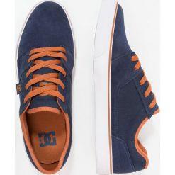Tenisówki damskie: DC Shoes TONIK Tenisówki i Trampki navy/bright blue