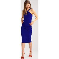 Sukienki hiszpanki: Baukjen MONICA Sukienka z dżerseju violet blue