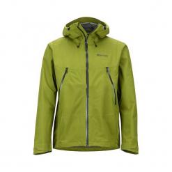 Marmot Kurtka Męska Knife Edge Jacket Mars Orange Xl. Niebieskie kurtki trekkingowe męskie marki Oakley, na lato, z bawełny, eleganckie. Za 995,00 zł.