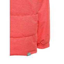 Roxy ANNA Kurtka snowboardowa neon grapefruit. Białe kurtki dziewczęce sportowe marki Roxy, l, z nadrukiem, z materiału. W wyprzedaży za 439,20 zł.
