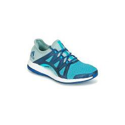 Buty do biegania adidas  PUREBOOST XPOSE. Czarne buty do biegania damskie marki Adidas, z kauczuku. Za 464,30 zł.