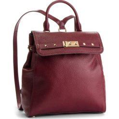 Plecak MICHAEL MICHAEL KORS - Addison 30T8GZFB1L  Oxblood. Czerwone plecaki damskie MICHAEL Michael Kors, ze skóry, eleganckie. Za 1449,00 zł.