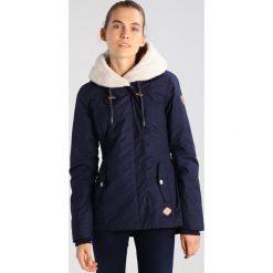 Odzież damska: Ragwear MONICA Kurtka przejściowa navy