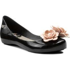 Baleriny ZAXY - Blossom Kids 82316 Black 50837 AA385017 33478. Różowe baleriny dziewczęce marki Zaxy, z materiału. W wyprzedaży za 129,00 zł.