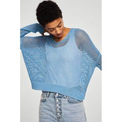 Swetry damskie: Mango - Sweter Garota