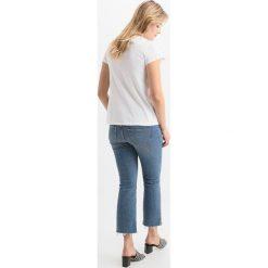 Bluzki asymetryczne: bellybutton Bluzka bright white/white