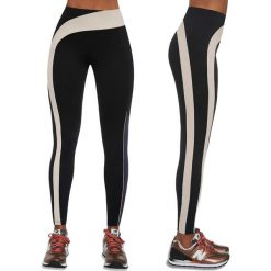 Spodnie dresowe damskie: Bas Black Spodnie damskie Flow Kolor Czarne r. M