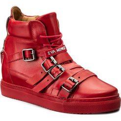 Sneakersy damskie: Sneakersy EVA MINGE – Dolores 2E 17BD1372194EF  108