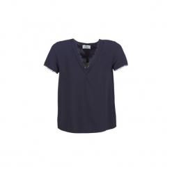 Bluzki Betty London  -. Niebieskie bluzki damskie marki Betty London, l. Za 149,00 zł.
