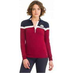 Galvanni Koszulka Polo Damska Svaziland Xl Czerwony. Czerwone bluzki damskie GALVANNI, xl, polo. W wyprzedaży za 279,00 zł.