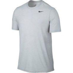 Nike Koszulka męska BRT TOP SS DRY biała r. L (832864 100). Białe t-shirty męskie marki Nike, l. Za 97,11 zł.