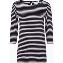 T-shirty damskie: ARMEDANGELS – Koszulka damska – Darja, niebieski