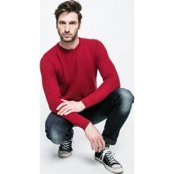 Medicine - Sweter Lord and Master. Niebieskie jeansy męskie z dziurami MEDICINE, z bawełny. W wyprzedaży za 79,90 zł.