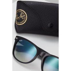Okulary przeciwsłoneczne męskie: RayBan NEW WAYFARER Okulary przeciwsłoneczne black