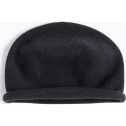 Loevenich - Czapka damska, niebieski. Niebieskie czapki damskie marki WED'ZE, z materiału. Za 129,95 zł.