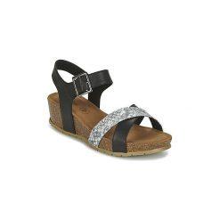 Rzymianki damskie: Sandały LPB Shoes  PALOMA