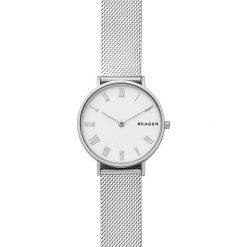Zegarki damskie: Zegarek SKAGEN – Hald SKW2712 Silver/Silver