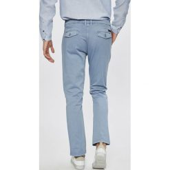 Chinosy męskie: Medicine - Spodnie Basic