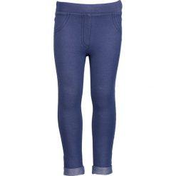 Spodnie dziewczęce: Blue Seven – Legginsy dziecięce 92-128 cm