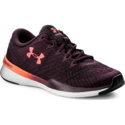 Buty sportowe damskie: Buty UNDER ARMOUR - Ua W Threadborne Push Tr 1296206-501 Lot/Lot/Nnc