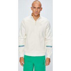 Puma - Bluza x Big Sean. Szare bluzy męskie rozpinane Puma, l, z bawełny, bez kaptura. W wyprzedaży za 399,90 zł.
