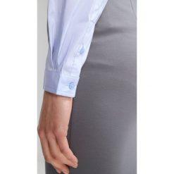 Koszule wiązane damskie: Sisley Koszula blue