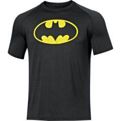 Koszulki sportowe męskie: Under Armour Koszulka męska Alter Ego Batman M czarna r. L (1244399-006)