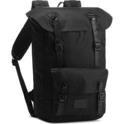 Plecak DOUGHNUT - 8077AB-0003-F  Black. Czarne plecaki męskie Doughnut, z materiału. Za 389,00 zł.