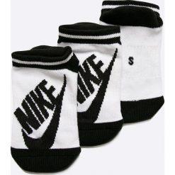 Nike Sportswear - Skarpetki (2-pack). Szare skarpetki damskie Nike Sportswear, z bawełny. W wyprzedaży za 19,90 zł.
