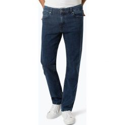 Jeansy męskie regular: BOSS Casual - Jeansy męskie – Maine BC-P LAGOON, niebieski