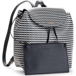 Plecaki damskie: Plecak COCCINELLE – Y02 Ariel Print C1 Y02 14 01 01 Cless/Blu 741