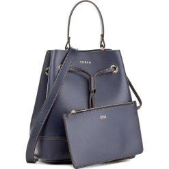 Torebka FURLA - Stacy 904373 B BLX6 OPS Blu d. Niebieskie torebki klasyczne damskie Furla, ze skóry. W wyprzedaży za 929,00 zł.