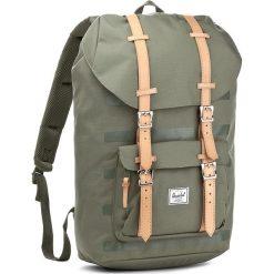 Plecaki męskie: Plecak HERSCHEL – Lil Amer 10014-01371  Lichen Gr