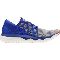Buty do biegania męskie REEBOK FLOATRIDE RUN FLEXWEAVE / CN5237. Niebieskie buty do biegania męskie marki Reebok. Za 399,00 zł.