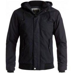 Quiksilver Kurtka Zimowa Everydaybrooks M Black S. Czarne kurtki sportowe męskie marki Quiksilver, na zimę, m. W wyprzedaży za 369,00 zł.