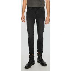 Medicine - Jeansy Under The City. Czarne jeansy męskie relaxed fit MEDICINE. Za 169,90 zł.